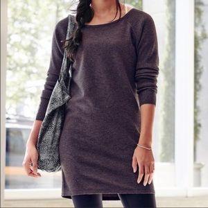 Athleta Solitude Sweater Dress